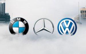 Еврокомисията заподозря BMW, Daimler и VW в картелно споразумение