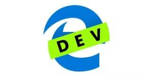 Значителни подобрения в Microsoft Edge