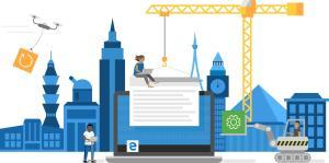 Microsoft Edge с Chromium енджина вече е достъпен за всеки