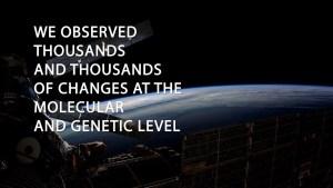 NASA сравнява космонавти близнаци, за да види дали космосът състарява човешкото тяло