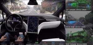 От 1-ви май Tesla променя възможностите и цената на своя пълен автопилот (Full Self-Driving)
