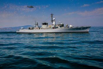 Три компании искат да доставят бойни кораби за близо 1 млрд. лв. за армията