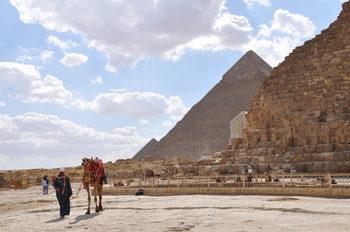 До Египет и назад
