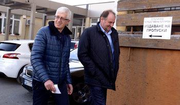 Спецпрокуратурата отново обвини Овчаров, но вече за безстопанственост