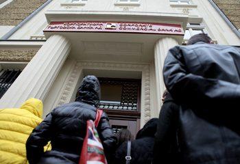 Оман се отказа от иска си срещу България заради КТБ, твърди финансовото министерство