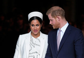 Златни биберони и кашмирени жилетки – лукс, достоен за кралско бебе