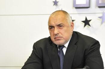 Безсилната ярост на българина