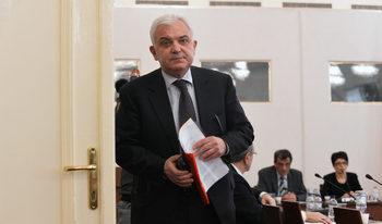 Коалиционните партньори одобряват предложението на Данаил Кирилов за министър