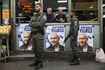 Мирният процес между Израел и палестинците е в кома и надежда няма