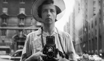 Необичайната съдба на Вивиан Майер и нейните снимки