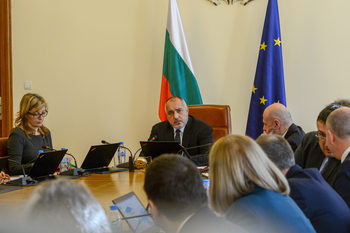 ОИСР ще направи икономически преглед на страната за 750 хил. евро