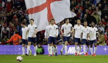 Футболната асоциация на Англия обяви рекордни приходи