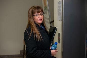Наталия Николова започва втори мандат като Окръжен прокурор на София