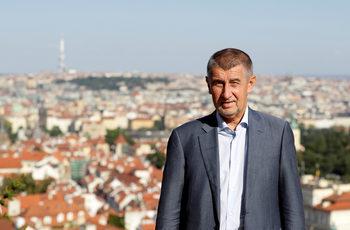 Чешката полиция препоръчва Бабиш да бъде обвинен в измама с евросубсидии