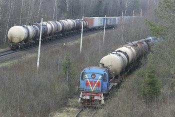 Русия забрани износа на петрол за Украйна дни преди изборите там