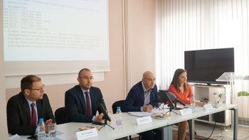 Липсата на кадри и корупцията са основните проблеми за германския бизнес в България