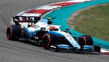"""Руски олигарх има интерес да купи отбора на """"Уилямс"""" във Формула 1"""
