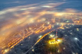 Фотогалерия: Аерофотографията на Явор Мичев – нов поглед към познатото