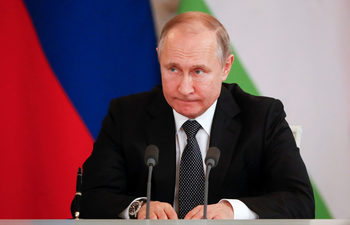 Путин се въздържа да поздрави новия президент на Украйна