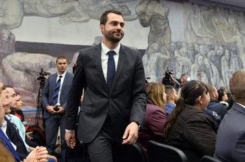 Кандидатът за евродепутат от ГЕРБ Марин Захариев не е декларирал, че живее в чуждо жилище