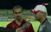 Тиаго: Борбата за титлата е отворена, излизаме за победа срещу Левски