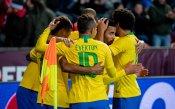 Бразилия играе контроли с Хондурас и Катар