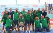Националите по плажен футбол пропускат световните квалификации