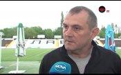 Златомир Загорчич: Етър е фаворит срещу нас