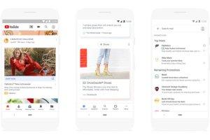 Google ще показва още повече реклама в мобилните устройства