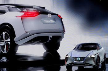 Първи китайски стартъп за електромобили дебютира в Европа