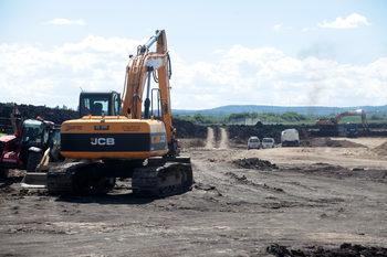 Четири кандидата остават за строителство на индустриалните зони
