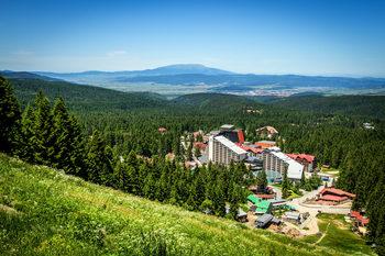 Хотел Рила, Боровец – планински оазис в близост до столицата