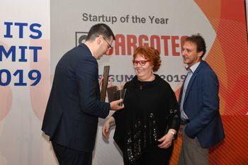 """Българските аутсорсинг награди: """"Карготек България"""" и """"Експириън България"""""""