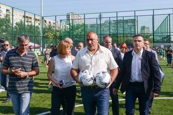 """Рецептата на Бойко Борисов за създаване на ново """"златно поколение"""" във футбола"""
