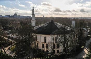 """Германия обмисля въвеждането на """"данък-джамия"""""""