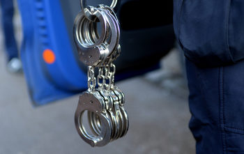 Полицията е задържала 33 души преди и след финала за Купата на България