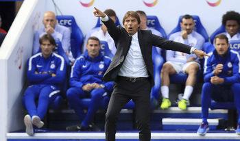 """""""Челси"""" беше осъден да плати 9 млн. паунда обезщетение на Конте"""