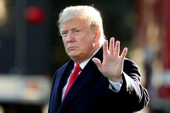 Тръмп иска да пребори митата за Китай със засилване на производството в САЩ