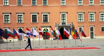 Централна Европа си иска обратно правомощия, дадени на Брюксел, заяви Полша