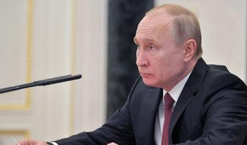 """В Русия започва преход към """"суверенен интернет"""" тази есен"""