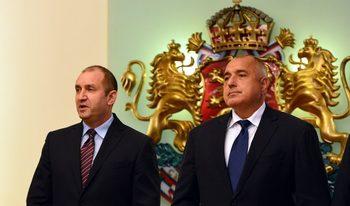 За първата власт и първата дама в държавата – размислите на премиера за властите в България