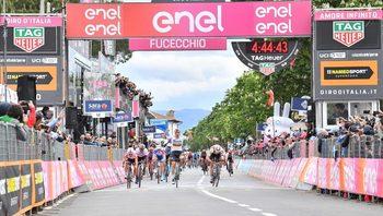 Германец спечели първия дуел при спринтьорите в Джирото