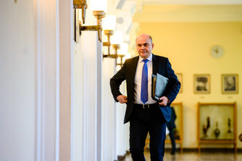 Работата по стратегията за детето ще продължи след евроизборите