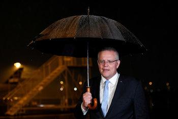 Австралийците се надяват най-после да имат премиер с пълен мандат