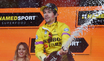 Роглич и всички останали: какво показа първата седмица в Джирото