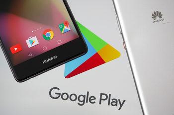 """С решението за """"Хуауей"""" """"Гугъл"""" ще разтърси пазара на смартфони"""