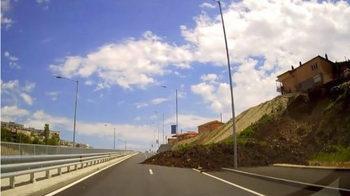 Двуетажното ново кръстовище във Варна пропадна за втори път