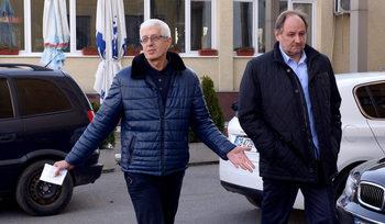 Започна делото срещу Румен Овчаров за безстопанственост от преди 10 г.