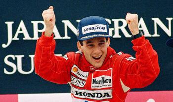 Легендата за Аертон Сена – шампионът, който промени Формула 1 завинаги