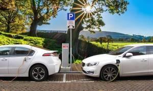 В Британия зарядните станции вече са повече от бензиностанциите